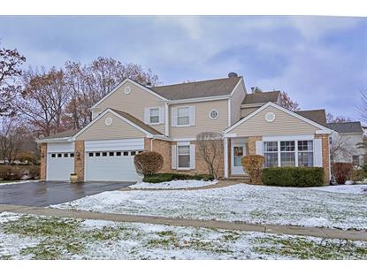 816 Interlaken Drive Lake Zurich, IL MLS# 10140256