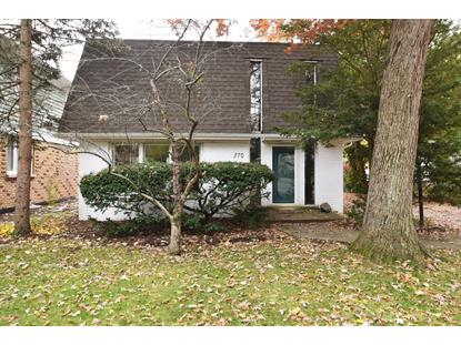 370 Adams Avenue Glencoe, IL MLS# 10141109