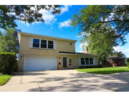 207 E VALLEY Lane Arlington Heights, IL MLS# 10141436