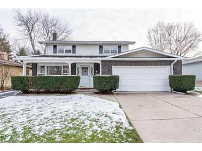 2725 Audrey Avenue Waukegan, IL MLS# 10141559