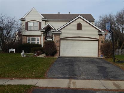 1289 Mayfair Lane Grayslake, IL MLS# 10142948