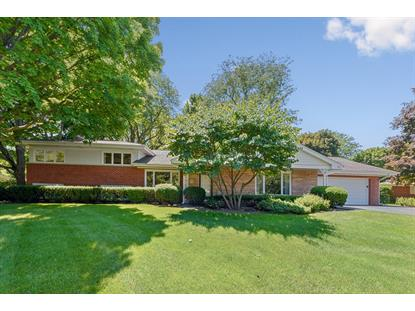 311 N Elmwood Lane Palatine, IL MLS# 10143069