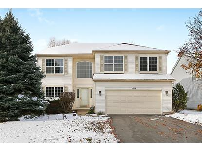 1615 Sierra Highlands Court Plainfield, IL MLS# 10143899