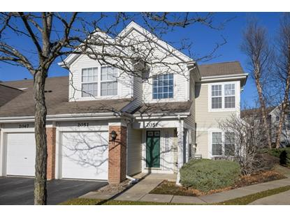 2051 Avalon Court Northbrook, IL MLS# 10143930