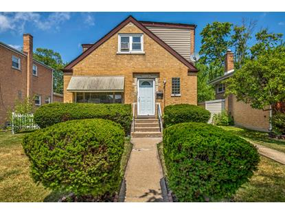 3812 Birchwood Avenue Skokie, IL MLS# 10144398