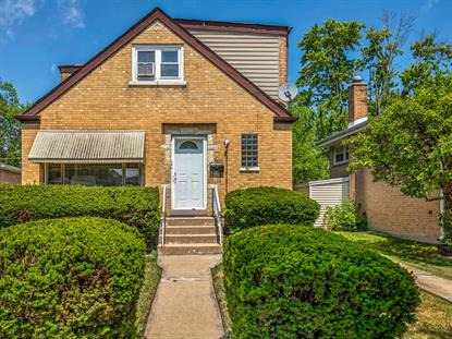 3812 Birchwood Avenue Skokie, IL MLS# 10144399