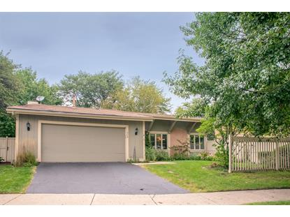 542 Bryce Trail Roselle, IL MLS# 10145113