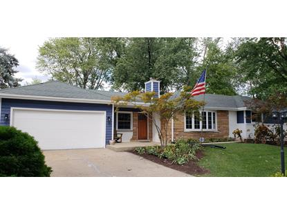 2N340 Bernice Avenue Glen Ellyn, IL MLS# 10145174