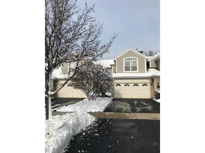208 Foxfire Court Downers Grove, IL MLS# 10145246