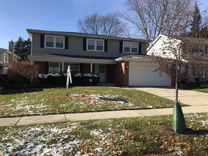 106 N Kaspar Avenue Arlington Heights, IL MLS# 10145265