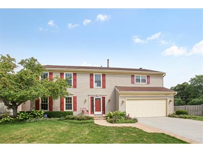 2804 Crabtree Lane Northbrook, IL MLS# 10145405