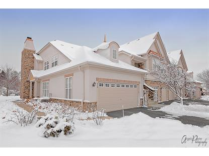 458 Bay Tree Circle Vernon Hills, IL MLS# 10145527