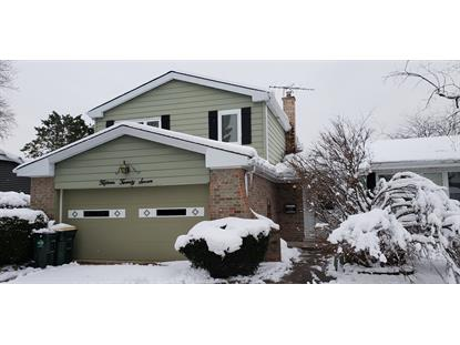 1527 S Yale Avenue Arlington Heights, IL MLS# 10146866