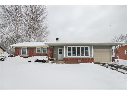 1158 CYPRESS Lane Elk Grove Village, IL MLS# 10147183