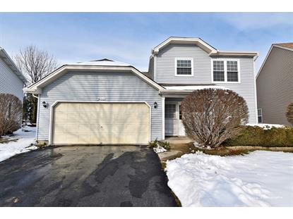 2481 Clovertree Court Aurora, IL MLS# 10147261
