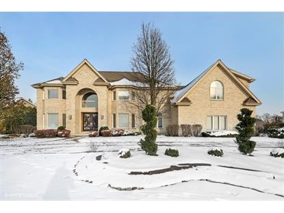 8323 ARROWHEAD FARM Drive Burr Ridge, IL MLS# 10147805