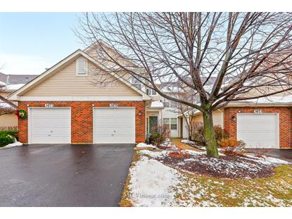 3075 Kentshire Circle Naperville, IL MLS# 10148259