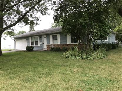 940 Laurel Drive Aurora, IL MLS# 10149323