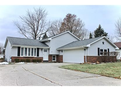 1409 James Court Ottawa, IL MLS# 10149324