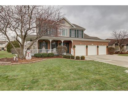24160 Brown Lane Plainfield, IL MLS# 10149391