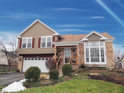 315 Churchill Lane Aurora, IL MLS# 10149402