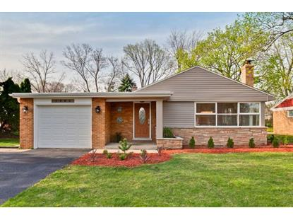 1346 London Lane Glenview, IL MLS# 10149675