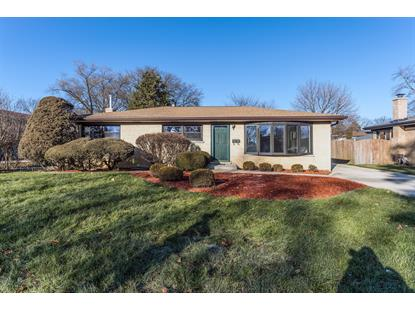 2632 William Avenue Glenview, IL MLS# 10149798