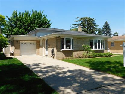 2836 Downing Avenue, Westchester, IL