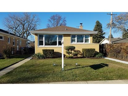 7540 Kolmar Avenue Skokie, IL MLS# 10150189