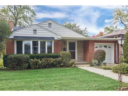 1032 S Dunton Avenue Arlington Heights, IL MLS# 10150237