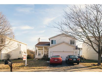1363 S Pleasant Hill Gate  Waukegan, IL MLS# 10150853
