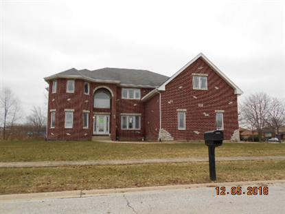 4831 Bellamy Road Country Club Hills, IL MLS# 10150934