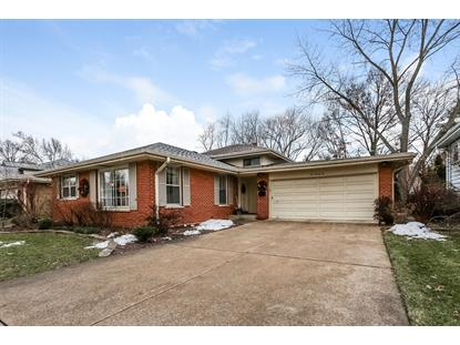122 N Forrest Avenue Arlington Heights, IL MLS# 10150951