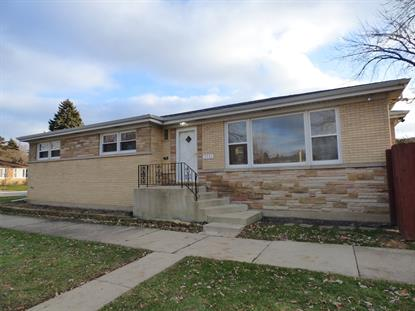 3541 Greenleaf Street Skokie, IL MLS# 10151052