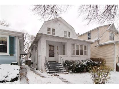 1134 S Elmwood Avenue Oak Park, IL MLS# 10151498