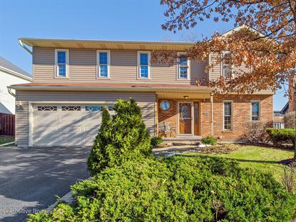 1005 Oakwood Drive Westmont, IL MLS# 10151511