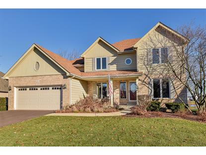 615 Blackberry Ridge Drive Aurora, IL MLS# 10151562