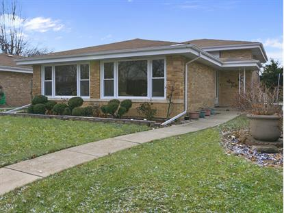 7506 E Prairie Road Skokie, IL MLS# 10151629