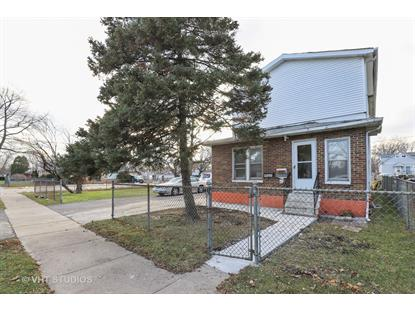 1648 Elizabeth Avenue North Chicago, IL MLS# 10151833