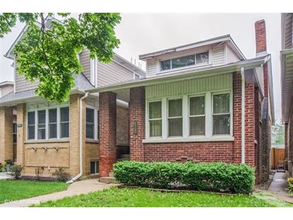 4539 N LOWELL Avenue Chicago, IL MLS# 10151873