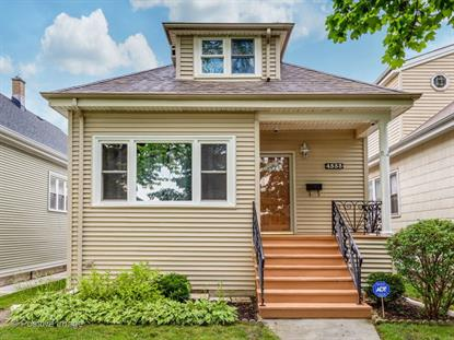 4533 N MEADE Avenue Chicago, IL MLS# 10152045
