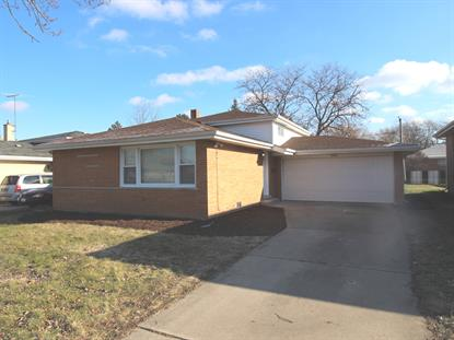 14913 WENTWORTH Avenue Dolton, IL MLS# 10152053