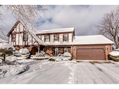 4138 RUTGERS Lane Northbrook, IL MLS# 10152056