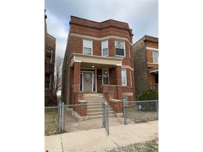 7423 S Ingleside Avenue Chicago, IL MLS# 10152247