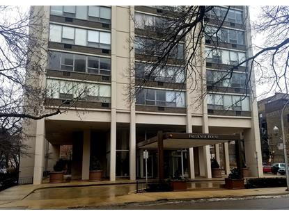 70 W Burton Place Chicago, IL MLS# 10152263
