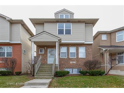 81 E 89th Street Chicago, IL MLS# 10152322