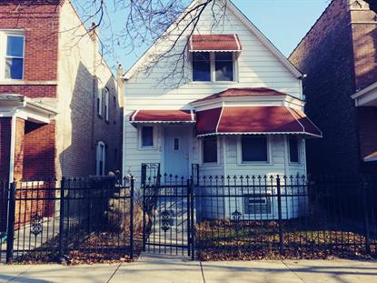 2429 N Springfield Avenue Chicago, IL MLS# 10152431