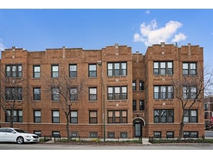1001 N CAMPBELL Avenue Chicago, IL MLS# 10152539