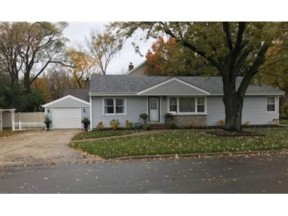 438 Phillippa Street Hinsdale, IL MLS# 10152629