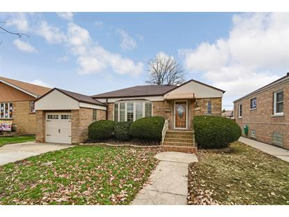 3747 W 56th Place Chicago, IL MLS# 10152643
